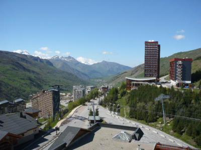 Vacances en montagne Studio 3 personnes (226) - La Résidence la Chavière - Les Menuires