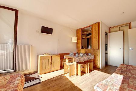 Vacances en montagne Appartement 2 pièces 5 personnes (523) - La Résidence la Chavière - Les Menuires