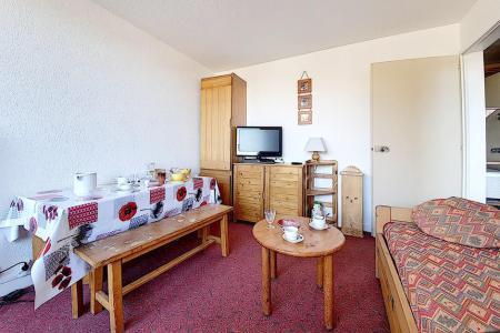 Vacances en montagne Appartement 2 pièces 4 personnes (728) - La Résidence la Chavière - Les Menuires - Salle de bains