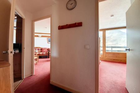 Vacances en montagne Appartement 2 pièces 5 personnes (435) - La Résidence la Chavière - Les Menuires - Logement