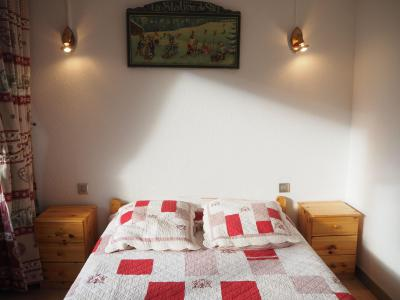 Vacances en montagne Appartement 2 pièces 5 personnes (635) - La Résidence la Chavière - Les Menuires - Chambre