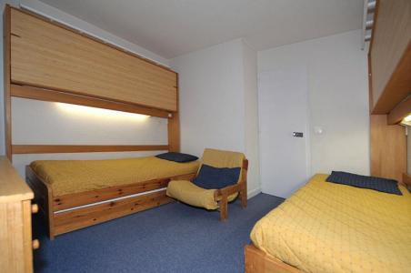 Vacances en montagne Appartement 2 pièces 5 personnes (721) - La Résidence la Chavière - Les Menuires - Banquette