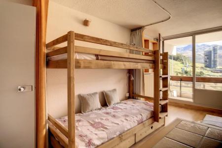 Vacances en montagne Studio 4 personnes (319) - La Résidence la Chavière - Les Menuires - Logement