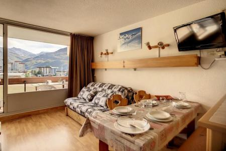 Vacances en montagne Studio 4 personnes (319) - La Résidence la Chavière - Les Menuires - Salle de bains