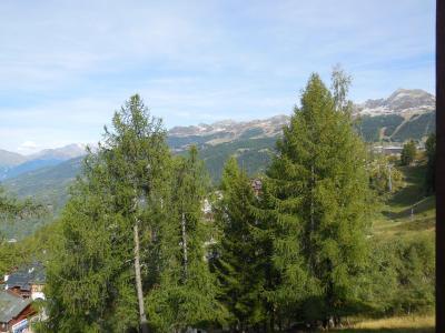 Vacances en montagne Studio 4 personnes (016) - La Résidence la Lanterne - Montchavin La Plagne