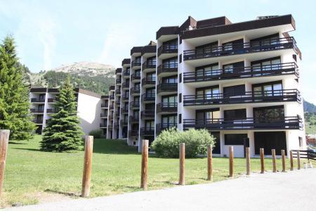 Location au ski La Residence La Loubatiere - Montgenèvre - Extérieur été
