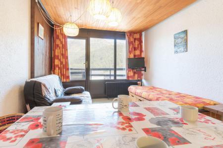 Holiday in mountain resort 2 room apartment sleeping corner 6 people (MANGIN) - La Résidence la Loubatière - Montgenèvre