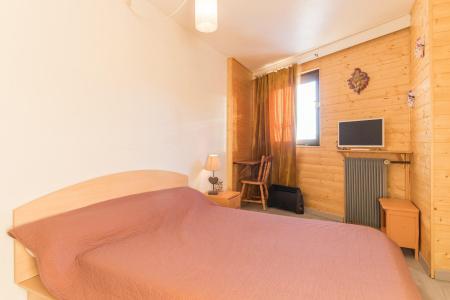 Holiday in mountain resort 2 room apartment sleeping corner 6 people (MARECHAL) - La Résidence la Loubatière - Montgenèvre