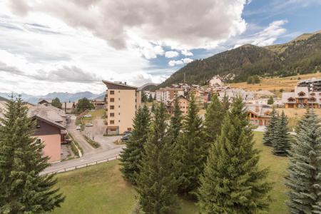Holiday in mountain resort Studio 2 people (GEY141) - La Résidence la Loubatière - Montgenèvre