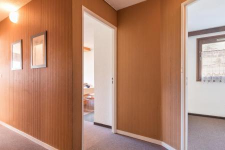 Holiday in mountain resort 3 room apartment 6 people (BALBON) - La Résidence la Loubatière - Montgenèvre