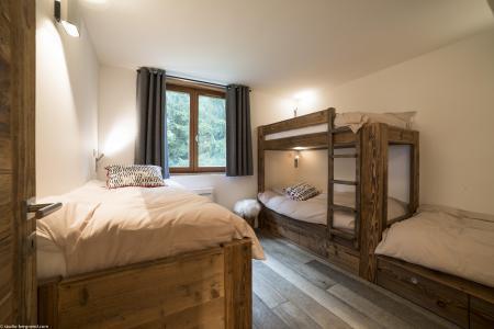 Vacances en montagne Appartement 4 pièces 8 personnes (D3) - La Résidence la Nova - Les Arcs - Logement