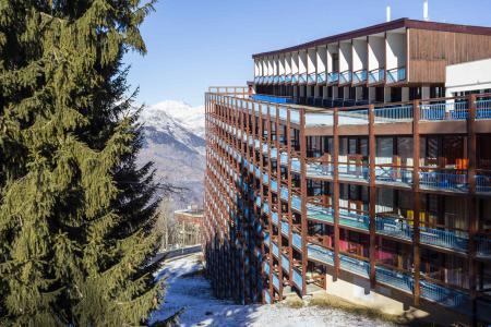 Holiday in mountain resort La Résidence la Pierra Menta - Les Arcs