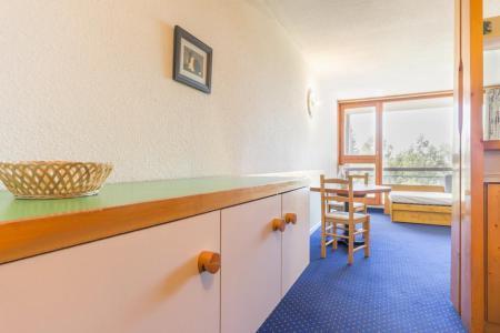 Holiday in mountain resort Studio sleeping corner 5 people (526) - La Résidence la Pierra Menta - Les Arcs