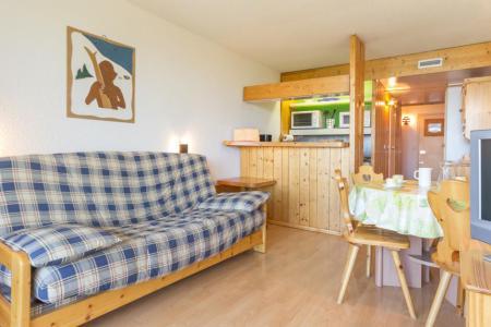Holiday in mountain resort Studio sleeping corner 5 people (820) - La Résidence la Pierra Menta - Les Arcs