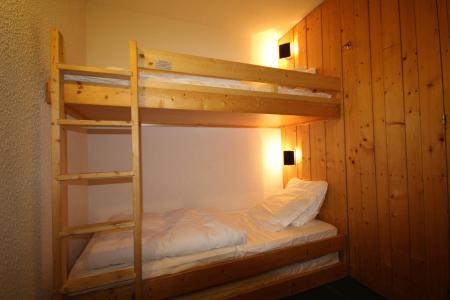 Holiday in mountain resort Studio sleeping corner 5 people (427) - La Résidence la Pierra Menta - Les Arcs