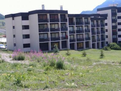Location au ski La Residence La Renardiere - Montgenèvre - Extérieur été