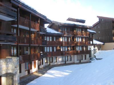 Summer accommodation La Résidence le 3ème Dé
