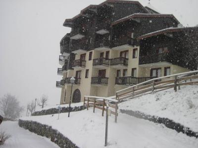 Summer accommodation La Résidence le Bastion I