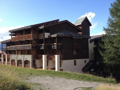 Holiday in mountain resort 2 room apartment 6 people (202) - La Résidence le Carrousel - Montchavin La Plagne
