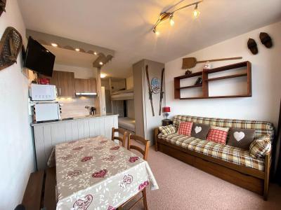 Summer accommodation La Résidence le Dome de Polset