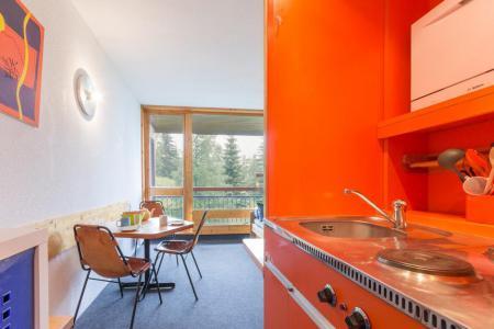 Holiday in mountain resort Studio sleeping corner 4 people (305) - La Résidence le Grand Arbois - Les Arcs