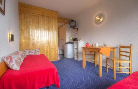 Holiday in mountain resort Studio 2 people (1014) - La Résidence le Grand Arbois - Les Arcs