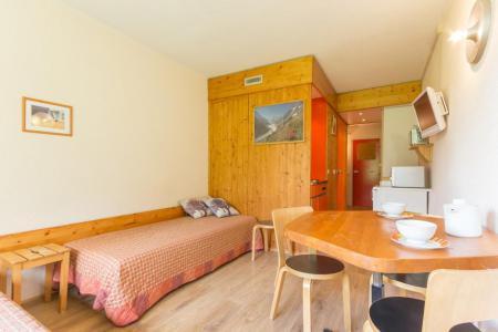 Holiday in mountain resort Studio sleeping corner 4 people (103) - La Résidence le Grand Arbois - Les Arcs
