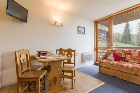 Holiday in mountain resort Studio sleeping corner 4 people (719) - La Résidence le Grand Arbois - Les Arcs