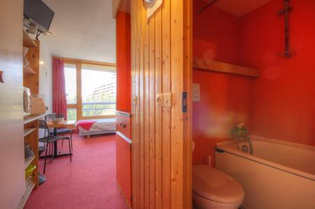 Holiday in mountain resort Studio 2 people (1020) - La Résidence le Grand Arbois - Les Arcs