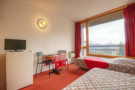 Holiday in mountain resort Studio 2 people (1018) - La Résidence le Grand Arbois - Les Arcs