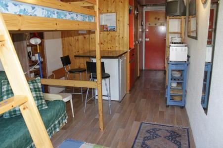 Holiday in mountain resort Studio 2 people (310) - La Résidence le Grand Arbois - Les Arcs