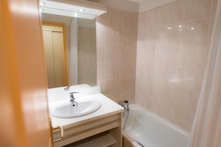Vacances en montagne Appartement 2 pièces 4 personnes (A503) - La Résidence le Hameau des Ecrins - Puy-Saint-Vincent