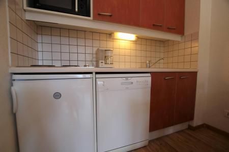 Vacances en montagne Appartement 2 pièces 4 personnes (A303) - La Résidence le Hameau des Ecrins - Puy-Saint-Vincent