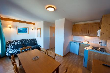 Vacances en montagne Appartement 3 pièces 6 personnes (B312) - La Résidence le Hameau des Ecrins - Puy-Saint-Vincent