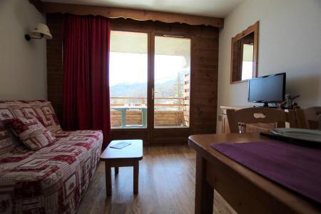 Vacances en montagne La Résidence le Hameau des Ecrins - Puy-Saint-Vincent