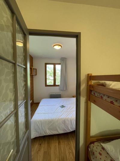 Vacances en montagne Appartement 2 pièces coin montagne 6 personnes (A910) - La Résidence le Hameau des Ecrins - Puy-Saint-Vincent
