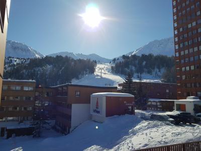 Holiday in mountain resort 3 room apartment 8 people (502) - La Résidence le Jannu - La Plagne