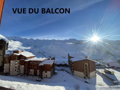 Holiday in mountain resort 2 room apartment 4 people (009) - La Résidence le Joker - Val Thorens