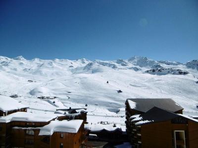 Location au ski Appartement 2 pièces 4 personnes (009) - La Residence Le Joker - Val Thorens - Extérieur été