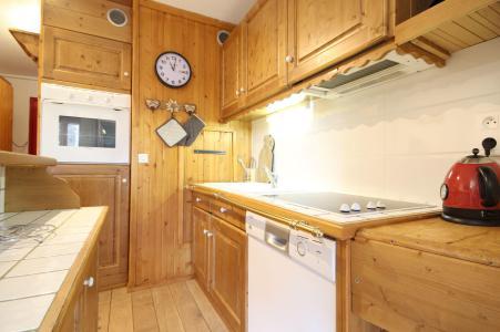 Holiday in mountain resort 3 room apartment 7 people (419) - La Résidence le Miravidi - Les Arcs - Kitchenette