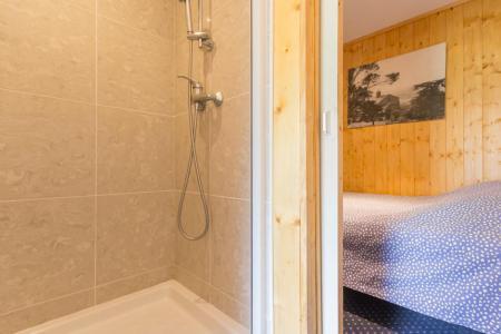Holiday in mountain resort 3 room apartment sleeping corner 7 people (524) - La Résidence le Miravidi - Les Arcs