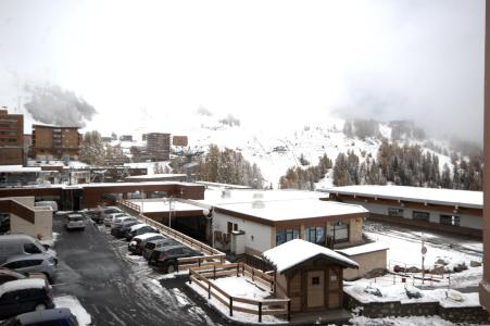 Holiday in mountain resort 3 room apartment 6 people (02) - La Résidence le Mont Blanc - La Plagne