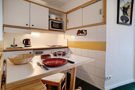 Holiday in mountain resort 2 room apartment 4 people (624) - La Résidence le Necou - Les Menuires