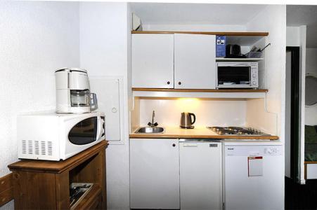 Holiday in mountain resort 3 room duplex apartment 6 people (712) - La Résidence le Necou - Les Menuires