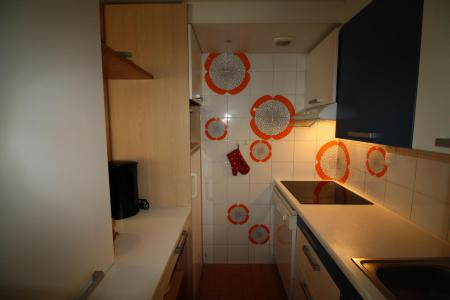 Holiday in mountain resort 3 room apartment sleeping corner 7 people (601CL) - La résidence le Palafour - Tignes