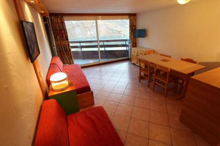 Holiday in mountain resort Studio sleeping corner 4 people (1005CL) - La résidence le Palafour - Tignes