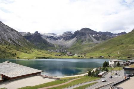 Holiday in mountain resort Studio cabin 4 people (604CL) - La résidence le Palafour - Tignes