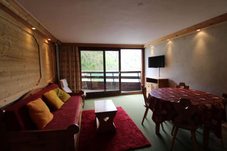 Holiday in mountain resort Studio sleeping corner 4 people (1003CL) - La résidence le Palafour - Tignes