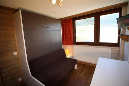 Holiday in mountain resort Studio 2 people (512CL) - La résidence le Palafour - Tignes