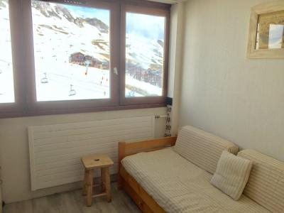 Holiday in mountain resort Studio 2 people (1011CL) - La résidence le Palafour - Tignes